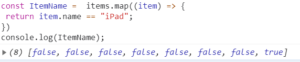 map function in javascript example
